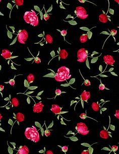 Peony by Chong-a Hwang - Our Fabrics | TIMELESS TREASURES