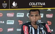 2016/08/18 Entrevista Coletiva: Romulo Otero