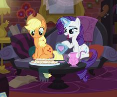 #2531226 - safe, screencap, applejack, rarity, earth pony, pony, unicorn, made in manehattan, animated, coco's apartment, cropped, cup, cute, female, gif, glowing horn, horn, jackabetes, levitation, magic, magic aura, mare, mouth hold, nom, teacup, teapot, telekinesis - Derpibooru Pony Pony, Rarity, Teacup, Horns, Tea Pots, Nom Nom, Hold On, Unicorn, Glow