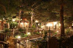 The Wright House - Arizona's Premiere Garden Reception Centre. provencal european splendorr