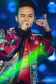GDRAGON #MADE TOUR FINAL in SEOUL OFFICIAL PHOTO 0304616 - 030616