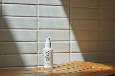 Blemishes Be Gone by OSEA Malibu IG: @oseamalibu Natural Healing, Natural Skin, Essential Fatty Acids, Essential Oils, Barrier Cream, Anti Aging Moisturizer, Cleansing Gel, Skin Firming, Amino Acids