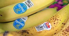 Έχετε προσέξει τα Αυτοκόλλητα που Υπάρχουν πάνω στα Φρούτα; Δείτε γιατί ΔΕΝ θέλουν να Ξέρουμε ΤΙ Συμβολίζουν…