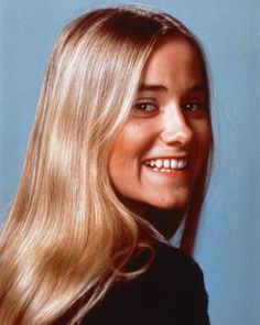 "Maureen McCormick ""The Brady Bunch"" Marcia Brady"