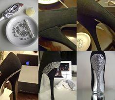 Top 10 Unique DIY Heels Ideas - Top Inspired