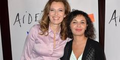 """La productrice et actrice Saïda Jawad va adapter le livre polémique """"Merci pour ce moment"""" de son amie Valérie Trierweiler via sa société de production Romarins Films.  #Adaptation #Mercipourcemoment #amies #SaïdaJawad #ValérieTrierweiler #pauvre #FrancoisHollande"""