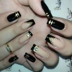 designer nail art designs für 2016 2017 - style you 7 Crazy Nails, Fancy Nails, Trendy Nails, Love Nails, Marvel Nails, Nail Art For Girls, Nail Art Designs 2016, Gel Nails French, Bling Nails