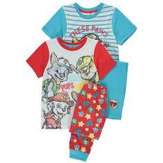 Ryhmä Hau pyjamat 2 pack