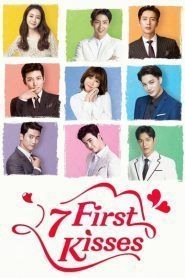 Pin By Carlissa Smith On My Kdramas First Kiss 7 First Kisses