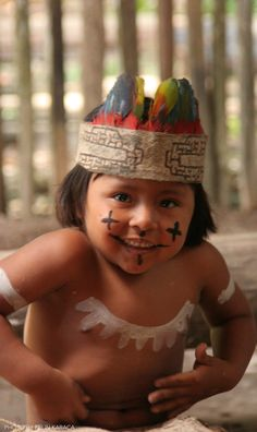 Peru, jungle region
