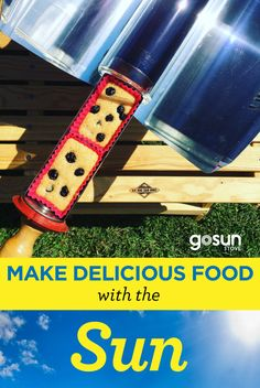 36a0ee4f0f8 Solar cooking with GoSun is easy and surprisingly delicious