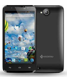 Smartphone Komu K2 PLus