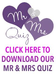 Mr and Mrs Quiz Download