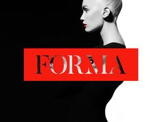 Forma Fashion Presentation — Presentation on UI8
