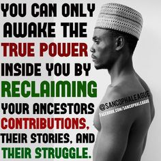 Black Hebrew History and Black History Is Important and Is A Part of Making Everybody's History What It Is Today
