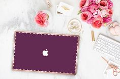 This is a Hybrid Hard Case, its our Pro-Vinyl Skin professionally installed over a Crystal Clear Hard Case (1 Year Warranty) ----------------------------------------------------------------------------------------- >>> How to Identify your Macbook Model: (Click link below)