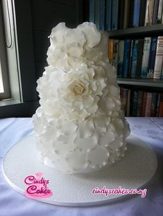 Weddings | Welcome to Cindys Cakes