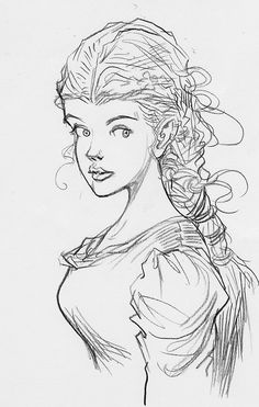 Aurora.Chris Riddell