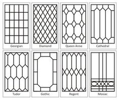 vintage leaded windows leaded glass double glazed units west berkshire advance glass. Black Bedroom Furniture Sets. Home Design Ideas