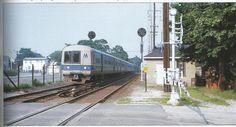Woodmere LIRR 1975