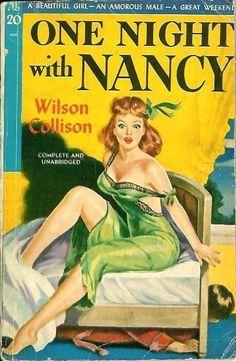 One Night With Nancy