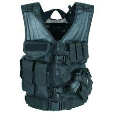 MSP-06 Entry Assault Vest