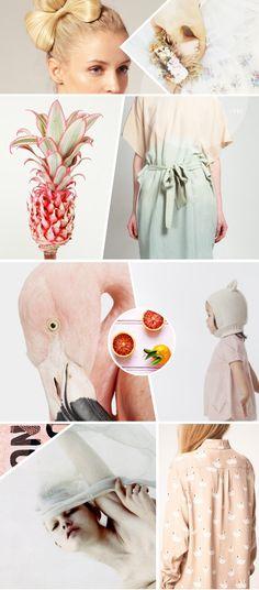Pinterest Moodboards von Corina Nika aka Cocorrina | Pinspiration