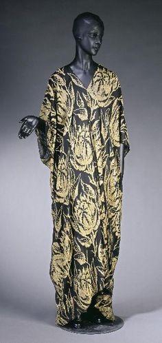 Déshabille 1925 Musée Galliera de la Mode de la Ville de Paris - OMG that dress!