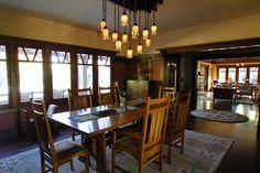 Craftsman Craftsman Style And Craftsman Interior On Pinterest