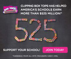 Box Tops For Education ~ Online Box Top Earnings for Your School! Choose a school to support, your school will receive all of your online Box Tops earnings. School Donations, Earn Free Money, Education Today, Back To School Sales, Print Coupons, Printable Coupons, Box Tops, Free Boxes, School
