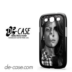 Lana Del Rey Primomagazine Asap Rocky DEAL-6336 Samsung Phonecase Cover For Samsung Galaxy S3 / S3 Mini