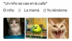 Funny Spanish Memes, Spanish Humor, Best Memes, Dankest Memes, Funny Images, Funny Pictures, Mexican Memes, Funny Quotes, Funny Humor