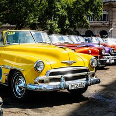 188 Best American Cars In Cuba Images In 2018 Old American Cars