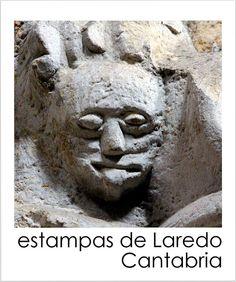 Estampas de Laredo #Cantabria #Spain