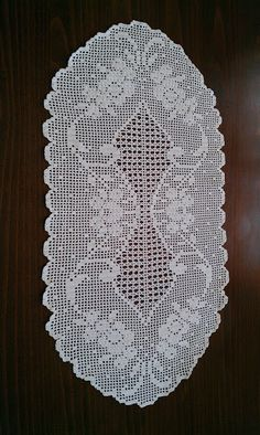 World crochet: My works 80