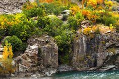 Autumn  -  Northern Pakistan