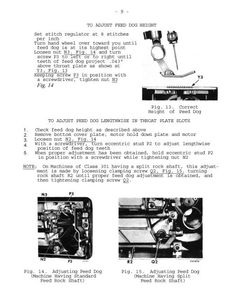 morse 4400 sewing machine manual here are just a few exles of what s included in