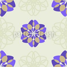 Rosa Floralis by Andreas Loher available for download as a vector file on patterndesigns.com Pattern Designs, Vector Pattern, Patterns, Vector File, Rosettes, Surface Design, Gothic, Shop, Inspiration