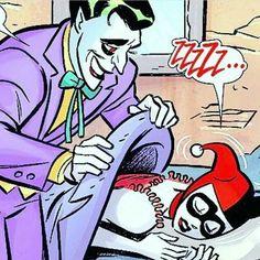 Sleep tight, Harley