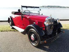 Lot 60 Charterhouse Classic Car Auction 17th September 2014 www.charterhouse-auction.com