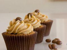 Receta Otro : Cupcakes de cafe por Xoco