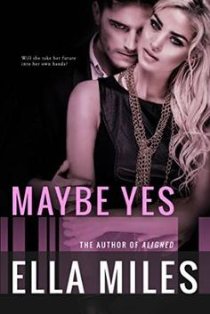 Tome Tender: Maybe Yes by Ella Miles (Maybe, #1)