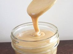 Did you know that you can make your own sweetened condensed milk substitute? I use it in my iced coffee - so I included both recipes today. Condensed Milk Substitute, Homemade Sweetened Condensed Milk, Sweet Condensed Milk, Flan, Milk Industry, Zero Lactose, Milk Alternatives, Vegetable Drinks, Milk Recipes