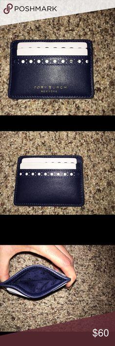 Wenger blk mini folio napa leather euc 5 slots swiss army knife nwt tory burch business card holder nwt colourmoves Gallery