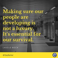 #Quote #HR #People #Development #Survival