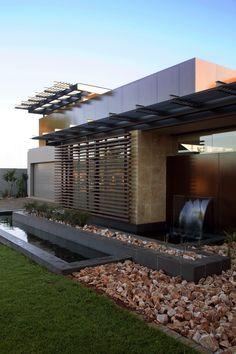 House Abo | Exterior | Nico van der Meulen Architects #Design #Exterior #Architecture #Water
