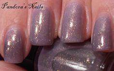 Dollish Polish Purple Haze