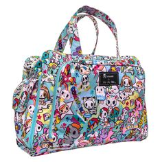 Ju-Ju-Be x Tokidoki Be Prepared in Unikiki 2.0; € 189.95 / £159.95