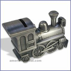 Coin Banks for Adults and Children Money Jars, Money Box, Savings Bank, Cannon, Party Time, Piggy Banks, Coins, Old Things, Children