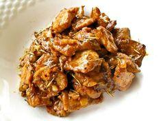 Greek Recipes, Pork Recipes, Cooking Recipes, Healthy Recipes, Food Network Recipes, Food Processor Recipes, The Kitchen Food Network, Greek Cooking, Greek Dishes